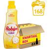Robijn Klein & Krachtig Zwitsal - 8 stuks