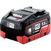 Metabo Battery 18V 5.5 Ah Li-Ion