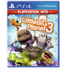 PlayStation Hits: Little Big Planet 3 PS4
