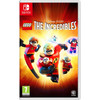 LEGO: The Incredibles Nintendo Switch