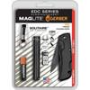 Maglite Solitaire + Gerber US1 Combiset