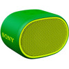 Sony SRSXB01 Green