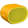 Sony SRSXB01 Yellow