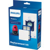 Philips Replacement Kit FC8001 / 01