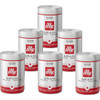Illy Normal Branding coffee beans 1.5 kg