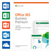 Microsoft Office 365 Business Premium 1 year Subscription AND