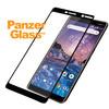 PanzerGlass Screenprotector Nokia 7 Plus Zwart