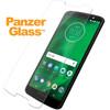 PanzerGlass Screenprotector Motorola Moto G6