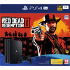 Sony PlayStation 4 Pro 1 TB Red Dead Redemption 2 Bundel