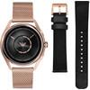 Emporio Armani Matteo Gen 4 Display Smartwatch Giftset