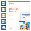 Microsoft Office 365 Personal Abonnement 1 jaar NL