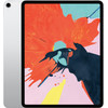 <p>Thanks to its new design with thin edges, the Apple iPad Pro (2018) has a larger 11-inch screen, while the tablet is the same size as the Apple iPad Pro (2017). Thanks to the new A12X chip, the iPad Pro doesn't have a problem with demanding programs, such as video editing programs. With the separately available Apple Pencil 2, you can edit photos and videos more easily and efficiently. When you insert a SIM card, you can also stay connected to the internet via 4G on the go. The home button has disappeared from the sleek design, so you can now quickly and safely unlock the iPad Pro with FaceID. Whether you hold your iPad Pro in landscape or portrait mode while doing this doesn't make a difference. On top of that, the iPad Pro (2018) has a USB-C connector instead of a Lightning connector, which makes it easier to connect the iPad Pro to external devices  <p><strong>Note:</strong> the iPad Pro 2018 doesn't have a Lightning connector, but a USB-C connector.</p>  <p> <ul><strong>Advice from our expert</strong> <li>Internet, social media, and simple games: <em>recommended</em></li> <li>Photos, videos, and video calling: <em>recommended</em></li> <li>Watching movies and series in Full HD: <em>recommended</em></li> <li>Advanced photo and video editing: <em>recommended</em></li> <li>Playing graphically demanding 3D games: <em>recommended</em></li>  <li>Use on the go: <em>not recommended</em></li></p></p>
