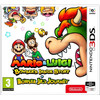 Mario & Luigi: Bowsers inside story & Bowser Jr. Journey 3DS