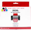 Pixeljet 202XL 5-pack for Epson printers (C13T02G74010)