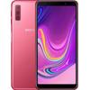 Samsung Galaxy A7 (2018) Roze