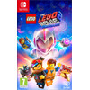 The LEGO Movie 2 Nintendo Switch