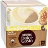 Dolce Gusto Café au Lait 3 pack