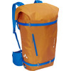 Vaude Proof 28L Orange Madder