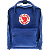 Fjällräven Kånken Mini Deep Blue - Children's backpack