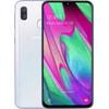 Samsung Galaxy A40 64GB White