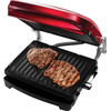 George Foreman Evolve Precision Probe Grill