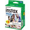 Fujifilm Instax Colorfilm Glossy 10x2 pack
