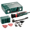Metabo MT 400 Quick Set