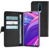 Azuri Wallet Magneet Oppo RX17 Pro Book Case Zwart