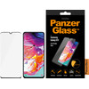 PanzerGlass Case Friendly Samsung Galaxy A70 Screen Protector Glass Black