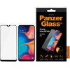 PanzerGlass Case Friendly Samsung Galaxy A20e Screenprotector Glas Zwart