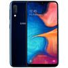 Samsung Galaxy A20e Blauw