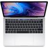 "Apple MacBook Pro 13"" Touch Bar (2019) MV9A2FN/A Zilver Azerty"