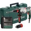 Metabo Multi-hammer UHE 2660-2 Quick Set