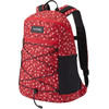 Dakine WNDR Pack 18L Crimson Rose