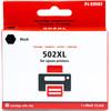 Pixeljet 502XL Zwart voor Epson printers (C13T02W14010)