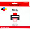 Pixeljet 502XL 4-Color Pack for Epson printers (C13T02V64)