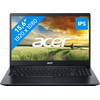 <p>The Acer Aspire 3 A315-22-63D5 is a 15.6-inch laptop on which you can browse the internet, type reports for school, and open several internet tabs simultaneously. Listen to music on Spotify while you're reading a blog or opening a spreadsheet, because with 8GB of RAM, this Acer doesn't slow down. Starting the laptop is very easily done, since the SSD starts Windows in only 15 seconds. Do you have a bad wireless connection at home? Thanks to the Ethernet connector, you can just plug in a cable and still have fast Internet. You can use the HDMI input if you want to connect a second monitor or to connect the laptop to your TV.  <p><strong>Receive an email with a personal voucher code for 1 free year of Norton 360 Deluxe antivirus one day after purchase</strong></p> <p> <ul><strong>Advice from our expert</strong> <li>Internet & email: <em>suitable</em></li> <li>Watching movies & series: <em>suitable</em></li> <li>Photo editing: <em>unsuitable</em></li> <li>Video editing: <em>unsuitable</em></li> <li>Gaming: <em>unsuitable</em></li></ul></p></p>