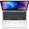 "Apple MacBook Pro 13"" Touch Bar (2019) MUHQ2FN/A Zilver Azerty"