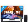 Samsung QE65Q90R - QLED + Soundbar