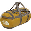 The North Face Base Camp Duffel M British Khaki/Weimaraner Brown