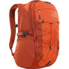 The North Face Borealis Papaya Orange/Picante Red