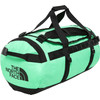 The North Face Base Camp Duffel M Chlorophyll Green / TNF Black