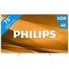 Philips 75PUS7803 - Ambilight