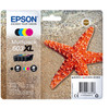 Epson 4-Colors 603XL