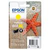 Epson 603XL Cartridge Yellow XL