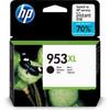 HP 953XL Cartridge Black (L0S70AE)