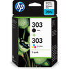 HP 303 4-Color Pack (3YM92AE)