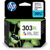HP 303XL 3-Color Pack (T6N03AE)