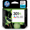 HP 301 Ink Cartridge Tri-color XL (CH564EE)