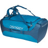 Osprey Transporter 130L Kingfisher Blue